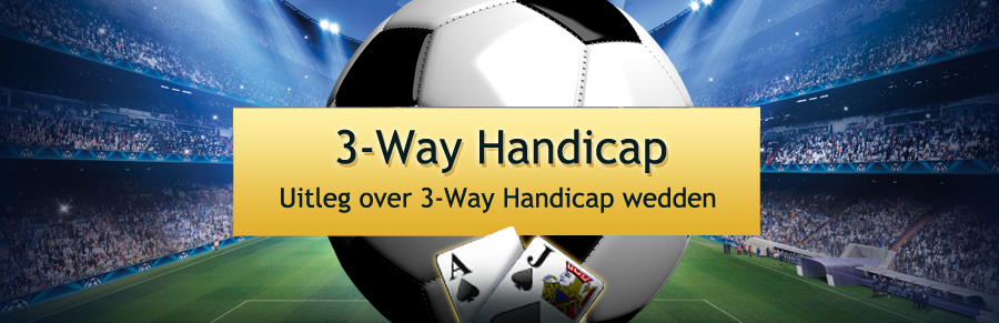 3-Way Handicap